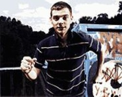 EWAN  SPENCER - Mike Skinner of the Streets.