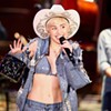 Miley Cyrus' Five Most Memorable Cover Attempts