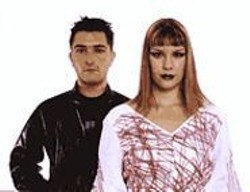 Miss Kittin & the Hacker.