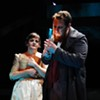 """""""Sweeney Todd"""": Ray of Light Doesn't Go for the Jugular"""