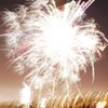 Mission Fireworks, Dolores Park, Fun With Photo Galleries