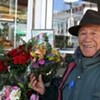 Mission Flower Vendor Soon to Showcase Acting Chops in 'La Mission'