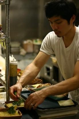 Mission Street Food proprietor Anthony Myint - JESSE FRIEDMAN/BEER & NOSH