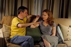 Mitchell directs Kidman.