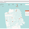 The Litography Project: An Interactive and Evolving Multimedia Map of Literary S.F.