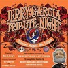 Monday's Pick: Jerry Garcia Tribute Night