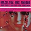 Monday's Pick: 'Mazel Tov, Mis Amigos'