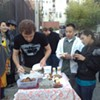 Pavement Cuisine: Friday Night Street Supper in the Mission