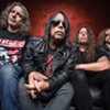 Monster Magnet: Show Preview