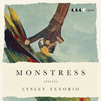 """Monstress"": Lysley Tenorio Reads From His California Stories"