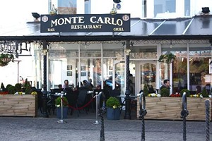 Monte Carlo Restaurant & Bar