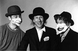 Moonwatcher features the talents of three local entertainers: Eric Rhys Miller, Moshe Cohen, and Joan - Mankin.