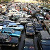 Labor Day Traffic Forecast: Your Roadtrip Won't Be <i>That</i> Congested