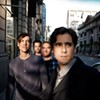 "Jimmy Eat World on the Success of ""Bleed American"""