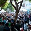 An Estimated 30,000 Showed Up at Last Week's SF Street Food Festival