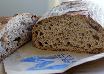 Who Makes the Better Bread: S.F's Tartine Bakery or Berkeley's Morell's Bread?