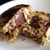 For the Reuben Alone, Morty's Deli Deserves Sainthood