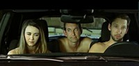 """""""#Stuck"""": The Innocent One-Night-Stand Is Complicated by the Villainous Morning Commute"""