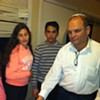 Days of Atonement: When a Father of Four is Marked for Deportation, Who's Really Being Punished?