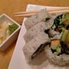Moshi Moshi Doesn't Forget Vegetarians Want Sushi Too