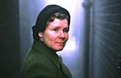 SIMON  MEIN - Mother Superior: Vera (Imelda Staunton) - inhabits a brand of benign denial about the - abortions she performs.