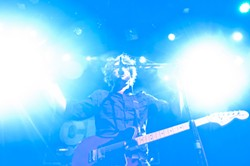Motion City Soundtrack at the Fillmore