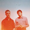 Mount Kimbie: Show Preview