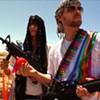 MP3 of the Day: Rainbow Arabia