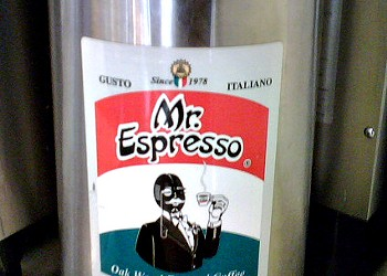 Mr. Espresso Stays True to Itself, but Doesn't Fear Trends