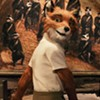 <i> Mr. Fox</i> is a fantastic fit