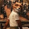 <i> Mr. Fox</i> is a fantastic fit