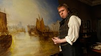 """""""Mr. Turner"""": A Strange and Wonderful Movie About a Strange Person"""