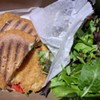 What to Have for Lunch: Piperade To-Go's Mr. Williams Sandwich