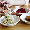 Kimchi Clearance: Your SFoodie Lunch Planner