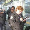 Muni Fare Evaders Are Responsible for Budget Crisis