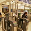 Muni's Fare Gate Problems are Unique to San Francisco
