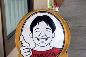 Muracci's Japanese Curry & Grill