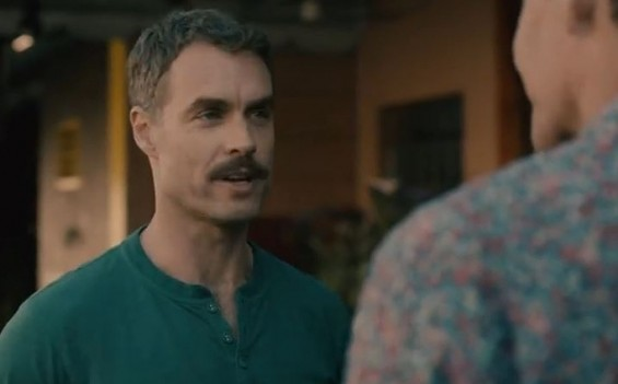 Murray Bartlett as Dom - HBO