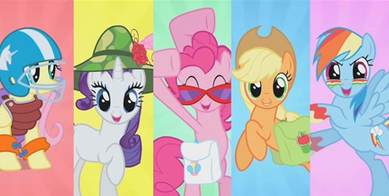 my little pony friendship is magic season 1 episodes 7 and 8