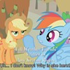 <i>My Little Pony: Friendship Is Magic</i>, Season 1, Episodes 13 and 14