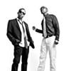 Myron & E: Show Preview