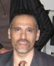 Nader Pourhassan