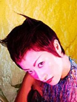 """PHYLLIS  CHRISTOPHER - Nami Sagara as Tokyo Nammy  at """"Brink."""""""