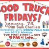 Napa's Food Truck Convergence