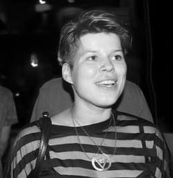 Nastia Voynovskaya