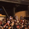 Native Americans Ejected from Giants Game Move to Sue San Francisco
