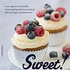 Natural Sweets for the Sweet: Cookbook Event at Red Hill Books, Just in Time for Valentine's Day