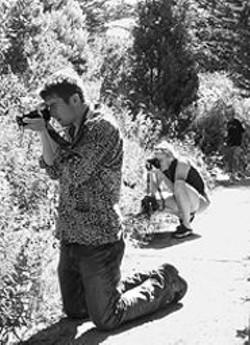"JESSE  STEMMLER - ""Nature Photography."""