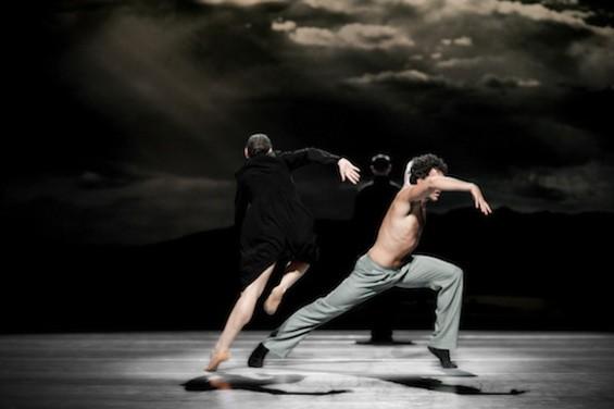 Nederlands Dans Theater, Schmetterling