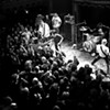 Negative Approach Brings the Punks Out to Great American Music Hall, 2/9/13